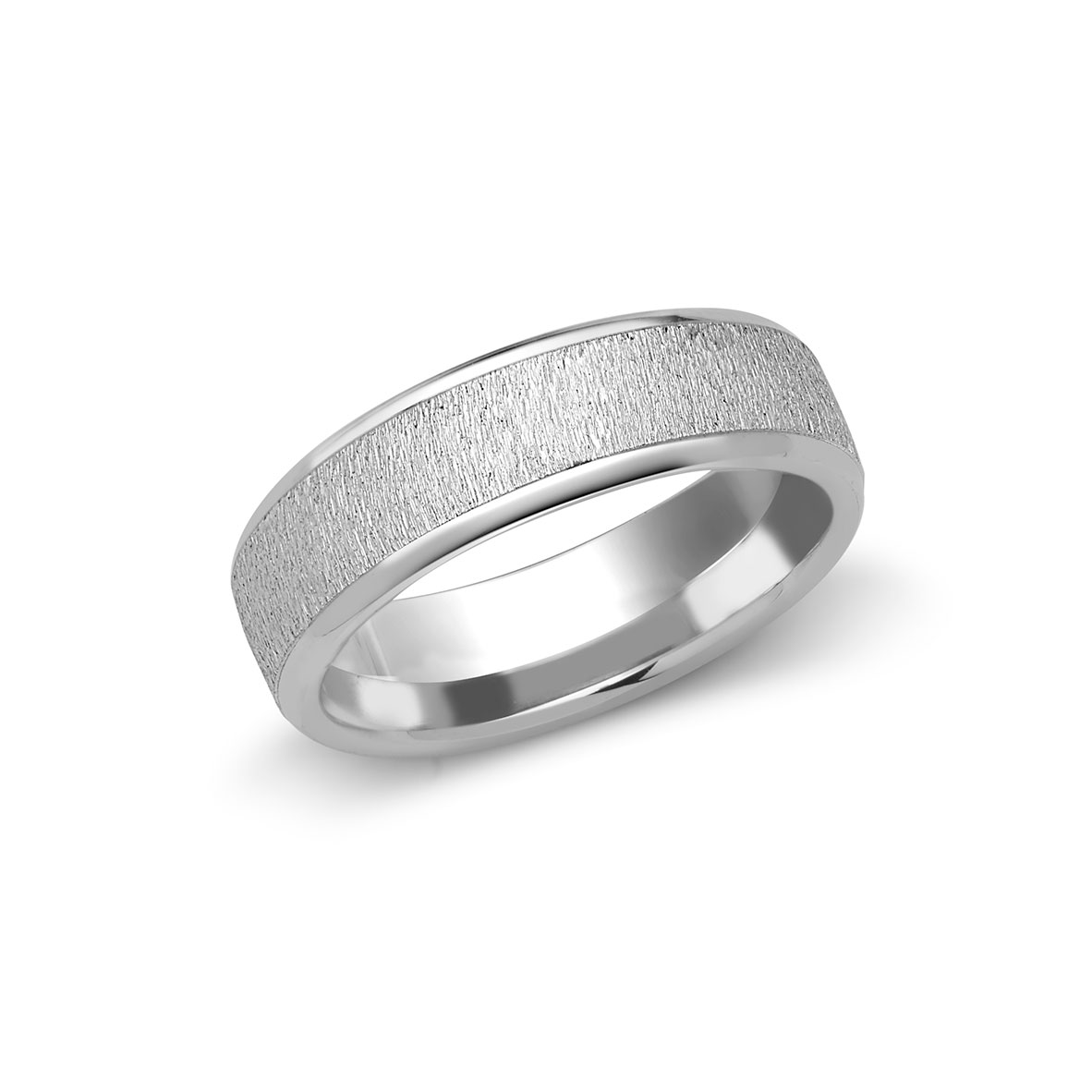 Humphreys London wedding ring