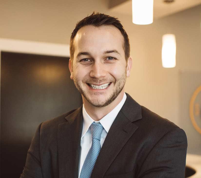Photo of Dr. Jason Wood