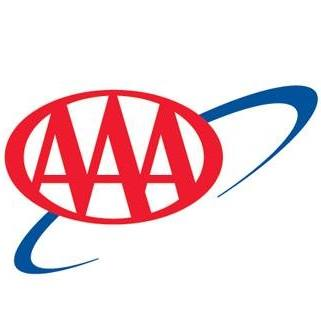 AAA Insurance and Travel logo with link to store detail page