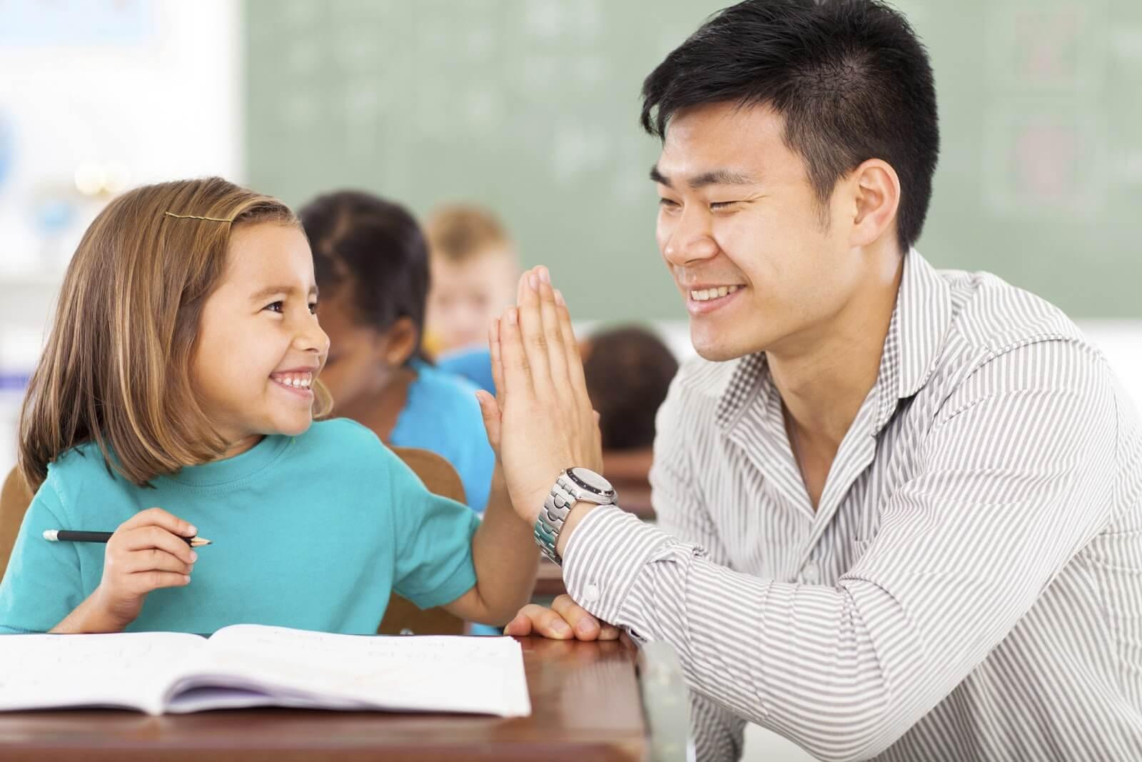 teacher student evaluation