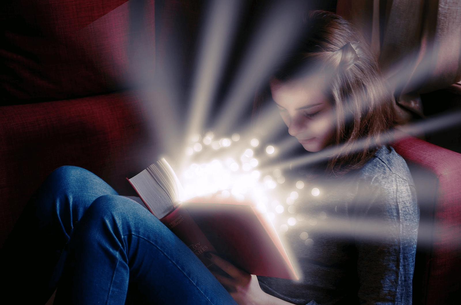 magical reading