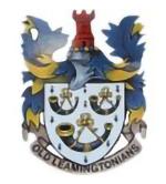 Old Leamingtonians RFC logo