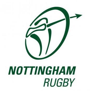 Nottingham Rugby Club Logo