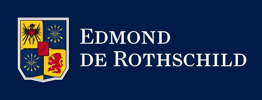 Edmond De Rothschild logo