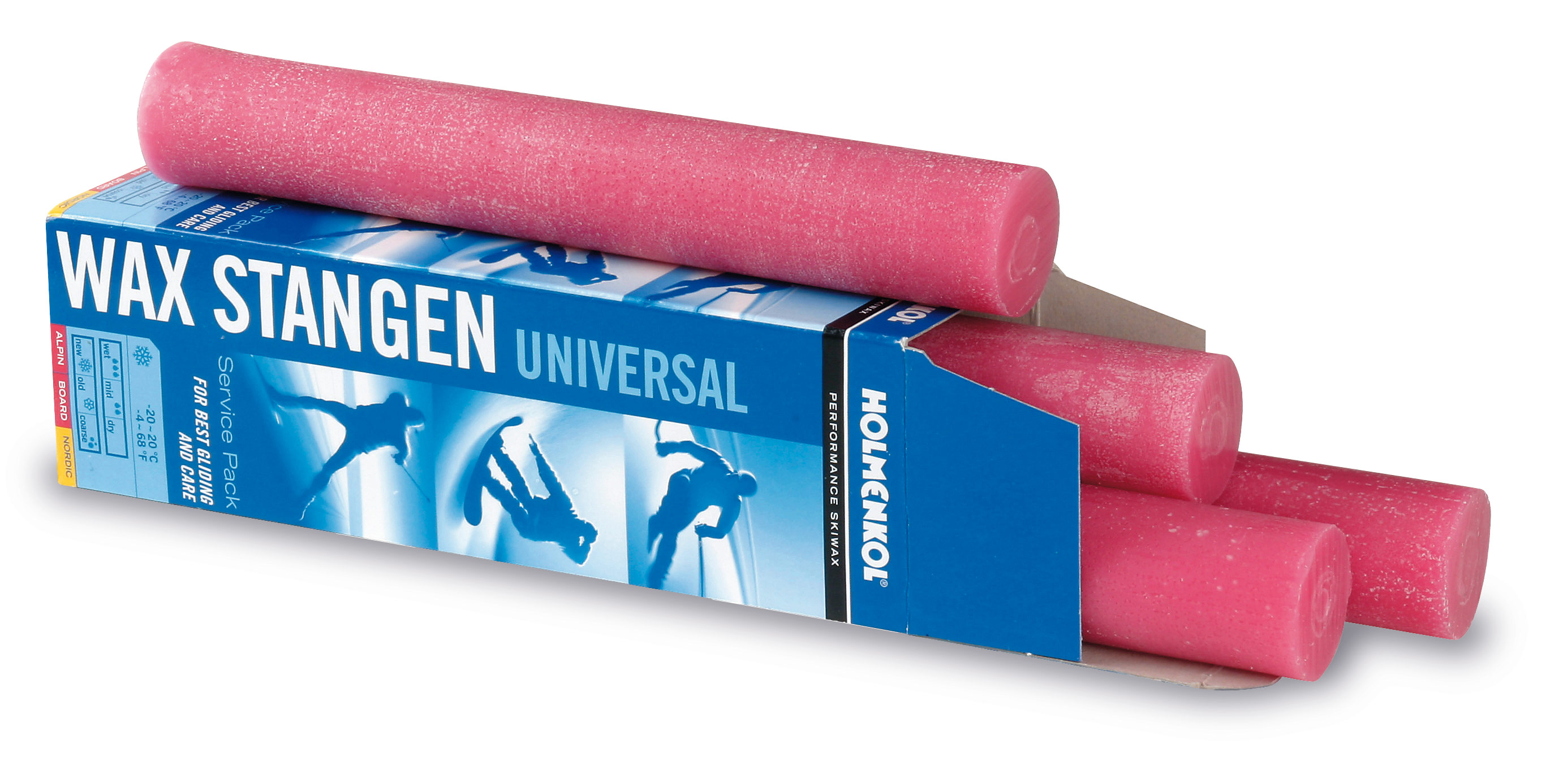 Holomenkol Universal Wax
