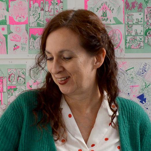 Marjolein Schalk