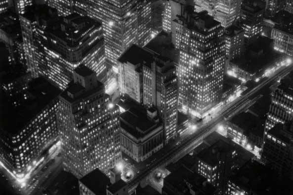Berenice Abbott – Portraits of Modernity