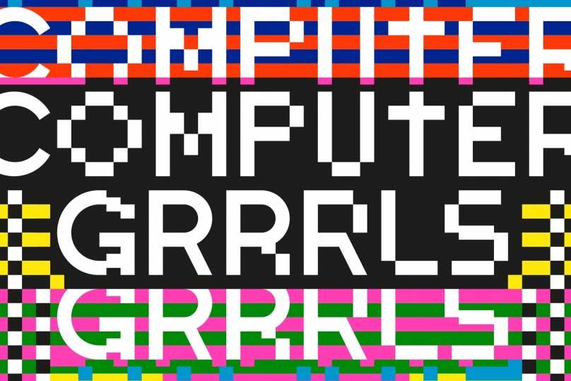 Computer Grrrls