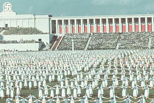 Design of the Third Reich