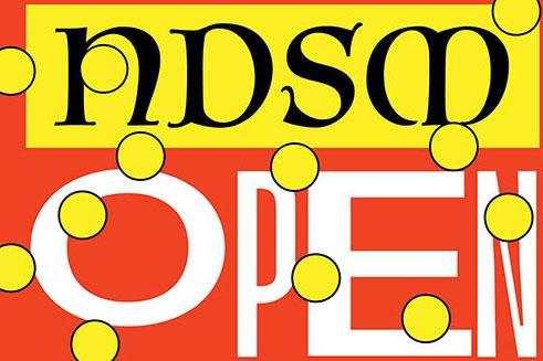 NDSM Open