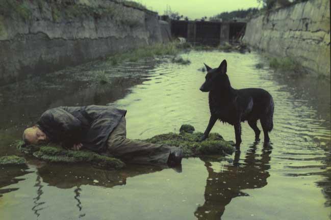 Andrei Tarkovsky – The Exhibition