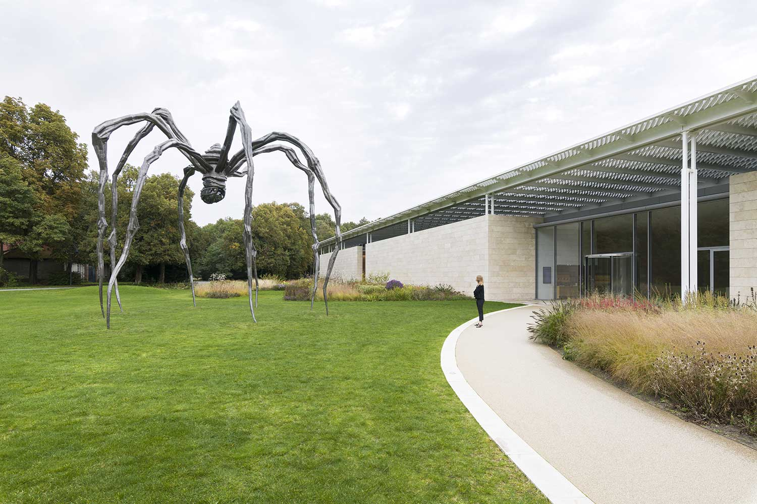 Louise Bourgeois – To Unravel a Torment