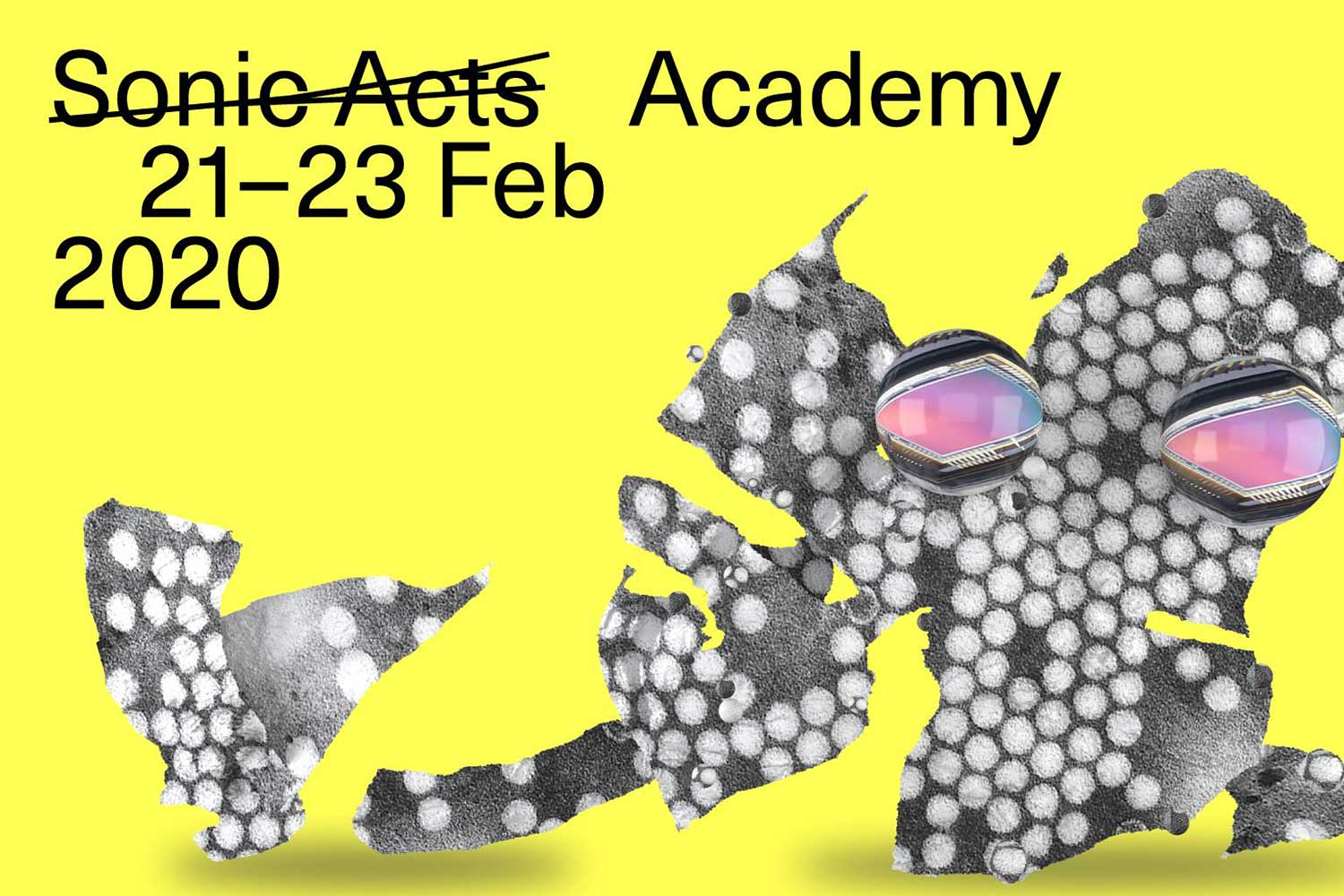 Sonic Acts Academy 2020
