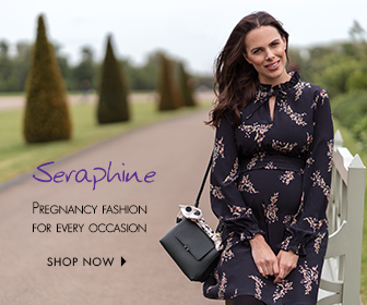 Advert for Seraphine