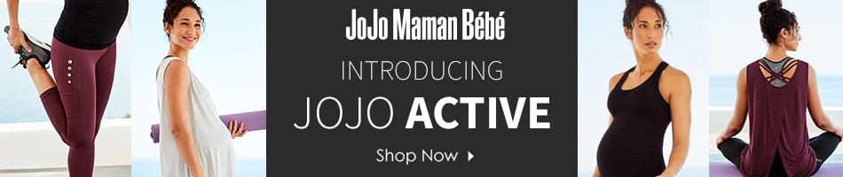New Maternity Activewear Collection