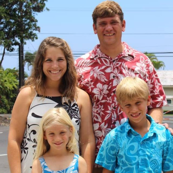 Meet the Staff - New Life Church - Kona Hawaii