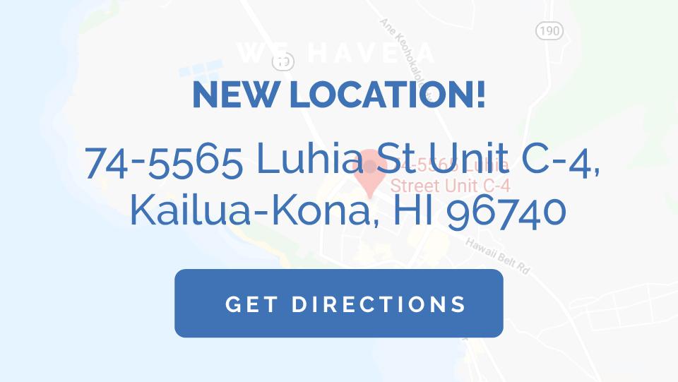 New Location Annoucement