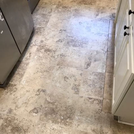Tile and grout cleaning in Lynnwood, WA