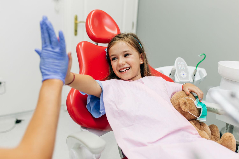 The Art of Family Dentist