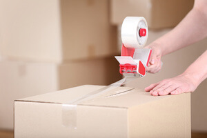 Packing services in connecticut