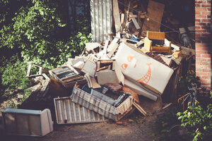 junk removal in connecticut