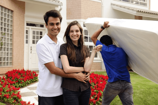 Residential moving services in connecticut