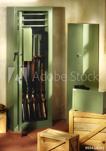 Gun Safe Moving & Delivery Services