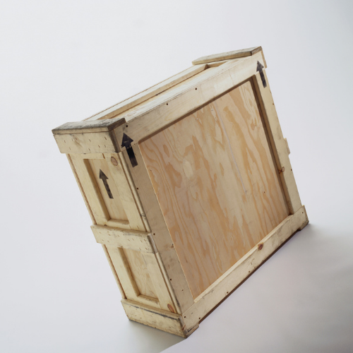 Crate transport