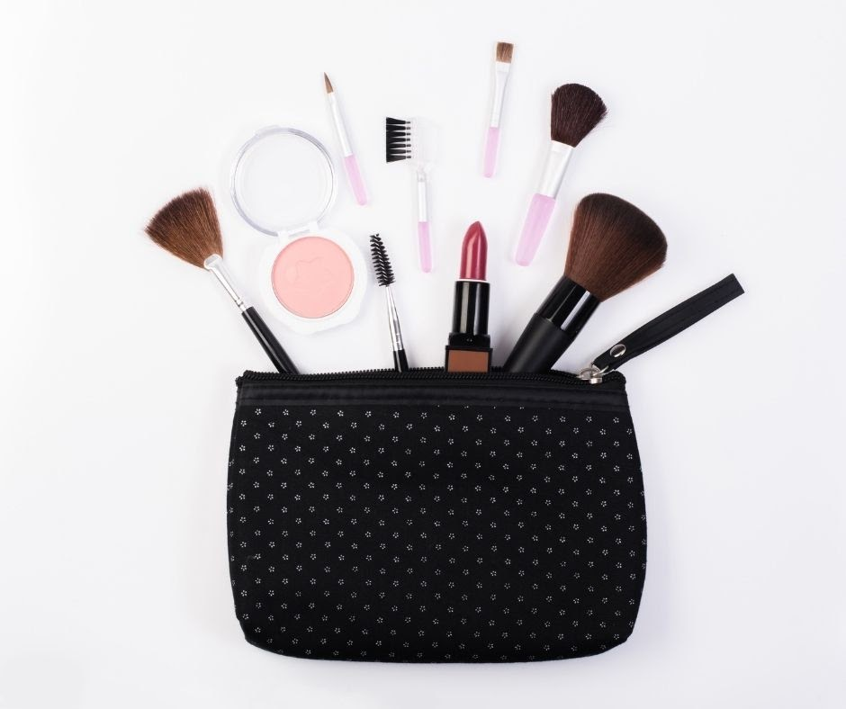 Separate Your Everyday Cosmetics