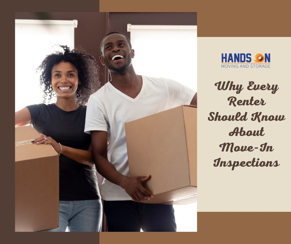 Why Every Renter Should Know About Move-In Inspections