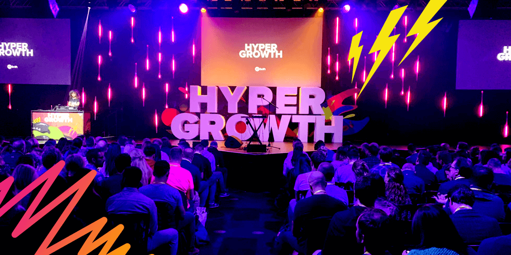 hypergrowth dreamforce 2019