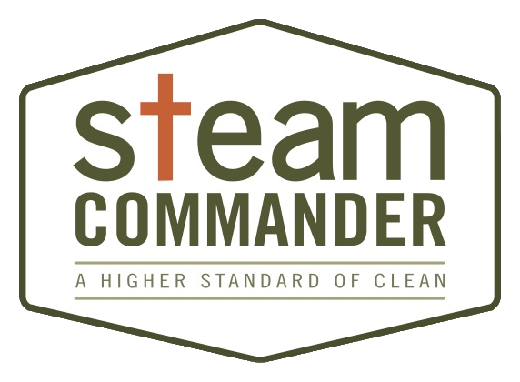 Steam Commander Logo