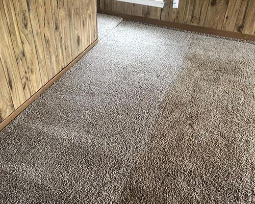 Carpet cleaning in Brownwood, TX