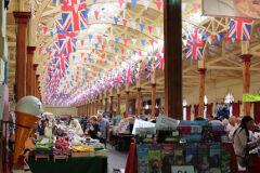 Barnstaple Pannier Market
