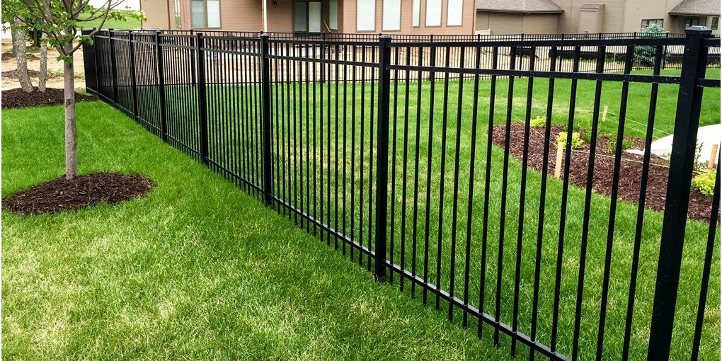 Industrial Steel Fencing Solutions | A Fence Above The Rest