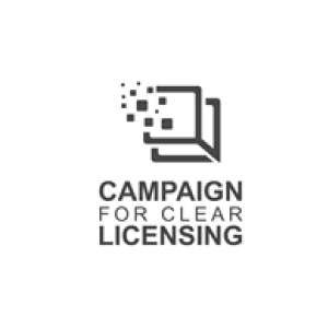 Campaign For Clear Licensing
