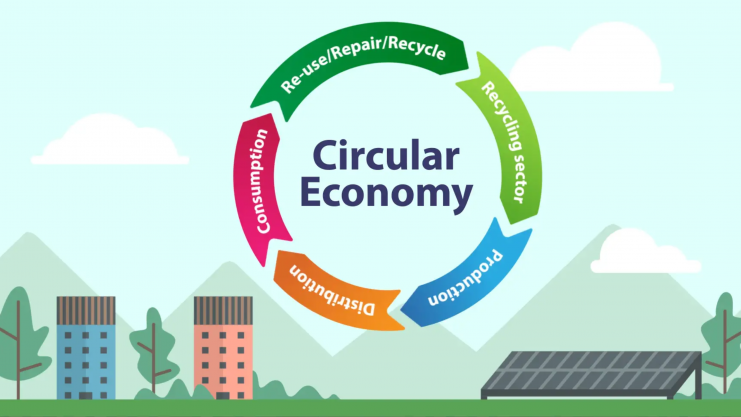 IT's role in the Circular Economy with Astrid Wynne of Techbuyer