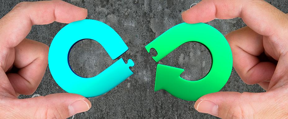 The Circular Economy Action Plan: Radical change or common sense?