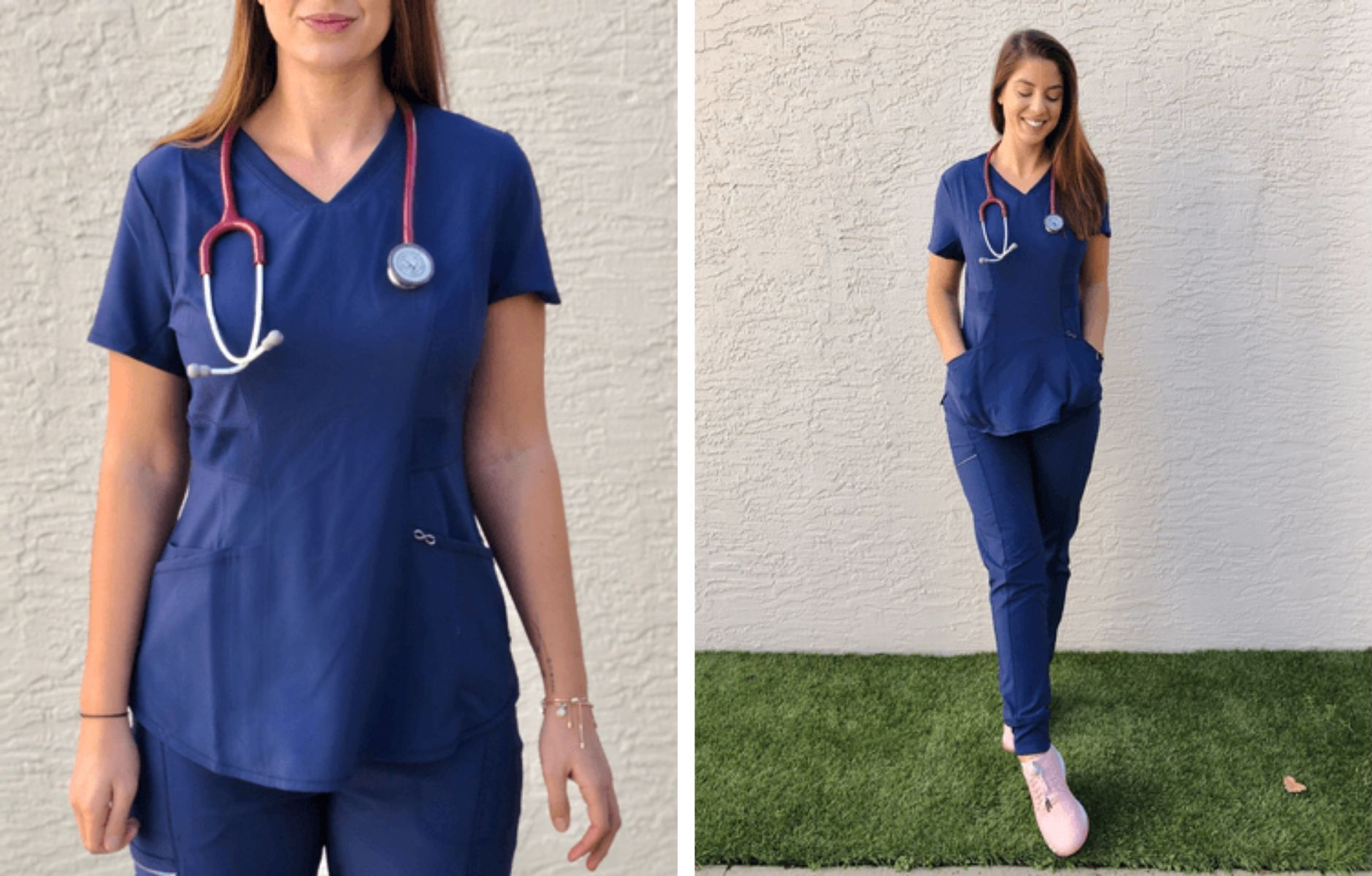 Tried & Trusted: Cherokee Scrubs Trusted Health