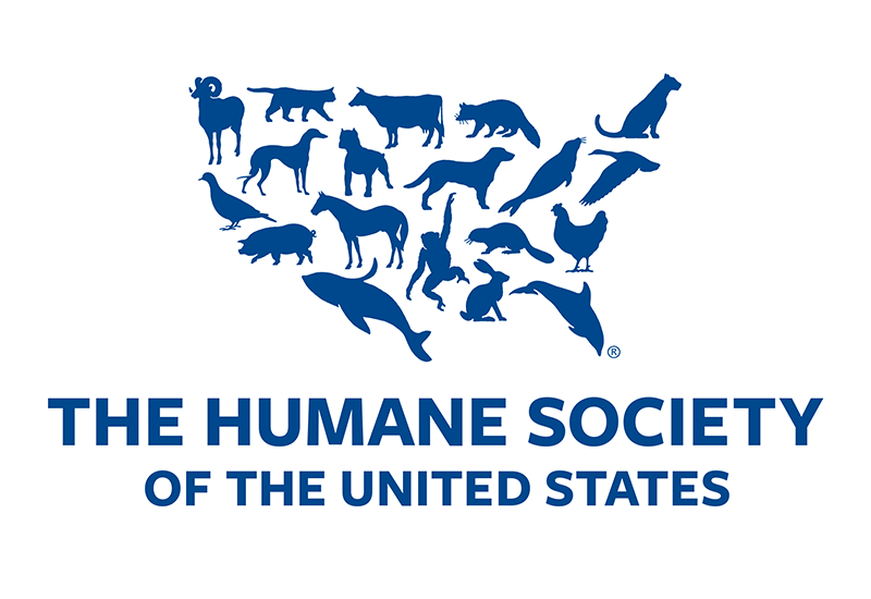 the humane society of the US logo