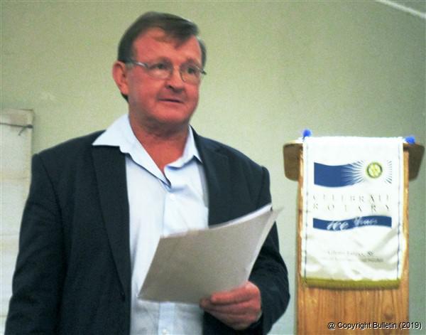ZZ2 addresses local farmers