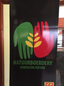 ZZ2 hosts first transdiscilplinary Natuurboerdery® symposium
