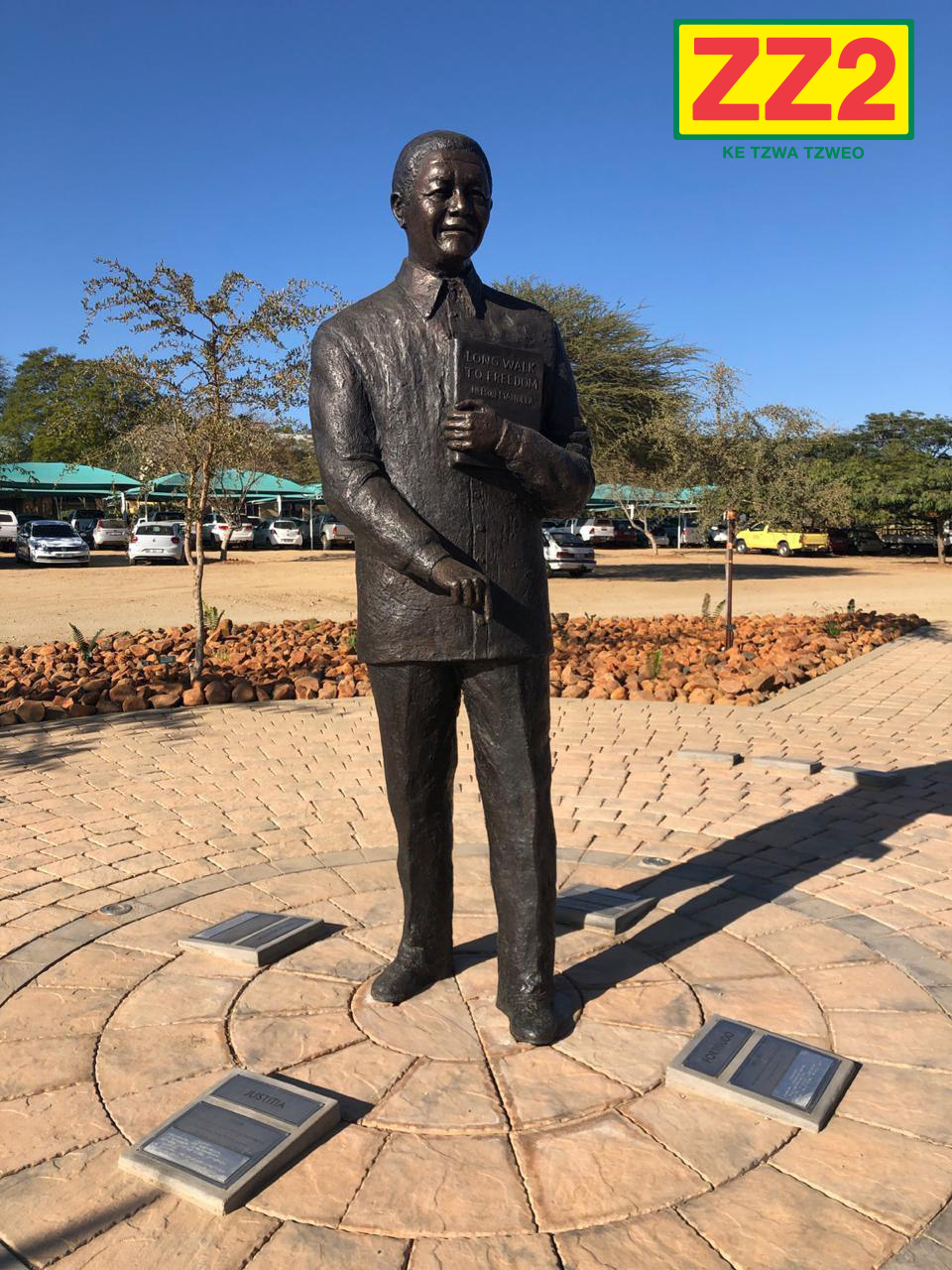 Madiba and ZZ2 share values