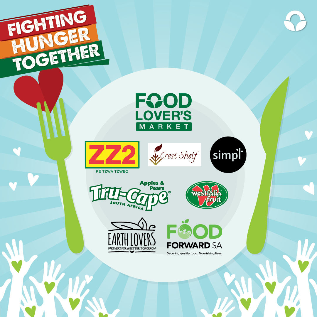 Food Lover's Market and partners launch fifth consecutive Hunger Month campaign - intending to exceed the 1 million meals contributed in 2020.