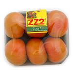 ZZ2 Round Classic Tomatoes