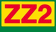 ZZ2 Logo