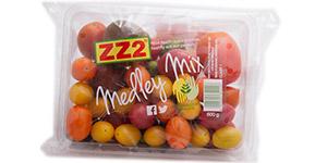 ZZ2 Medley Mix Tomatoes