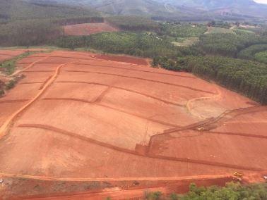 ZZ2 Farm land