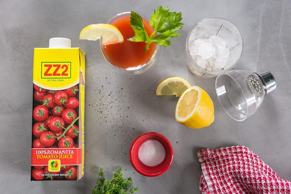 ZZ2 Juice Box