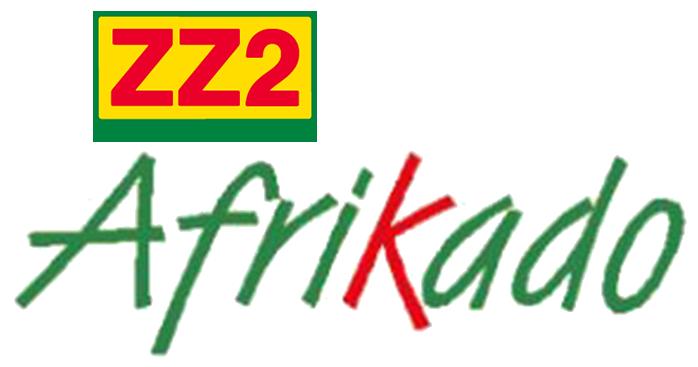ZZ2 Afrikado Logo